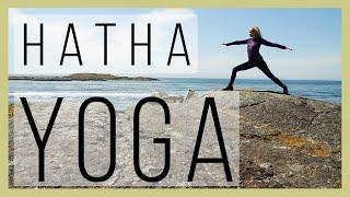 Namaste Yoga 280: Is it True? An Intermediate Yoga Class