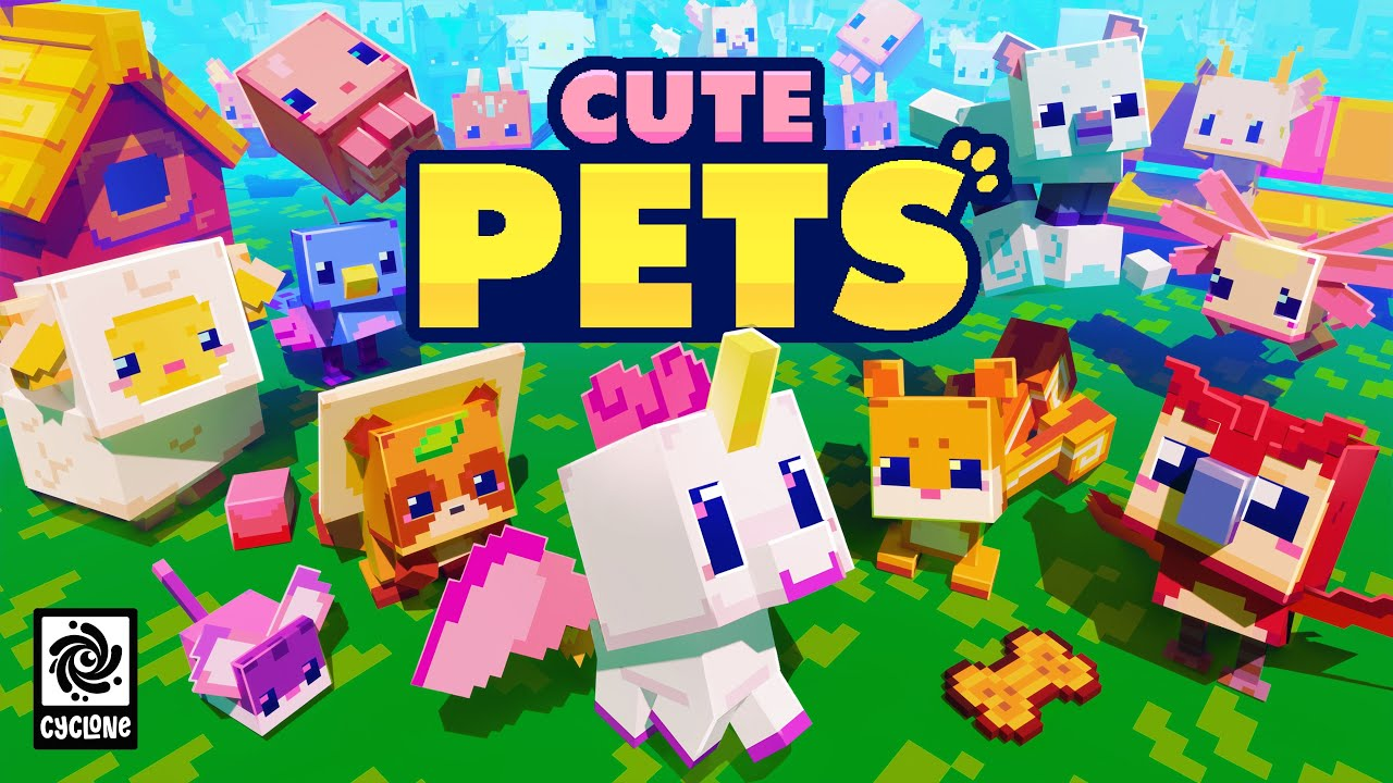 Cute Pets - Trailer - YouTube
