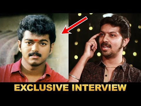 Thalapathy Vijay should get this hair style back | TPTK Director Sudhar Exclusive Interview