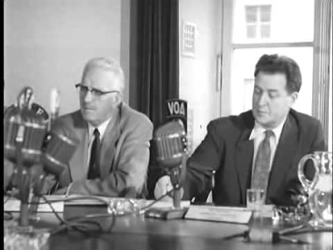 Administration HEARING TO INVESTIGATE INCORPORATION OF THE BALTIC STATES INTO THE USSR