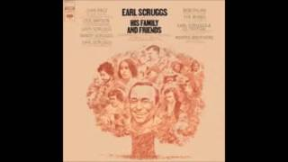 The Byrds & The Earl Scruggs Revue - You Ain't Going Nowhere/Nothin' To It (Studio Version) (1970)