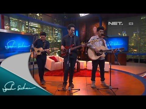 Sarah Sechan - The Overtunes perform lagu Sayap Pelindungmu