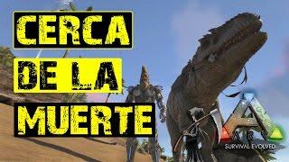 Vídeo ARK: Survival Evolved
