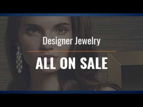 Luxury Jewelry At Wholesale Prices-FREE SHIPPING WORLDWIDE