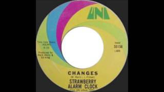 Watch Strawberry Alarm Clock Changes video