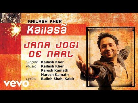 Kailasa - Jana Jogi De Naal (Pseudo Video)