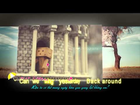 About you now - Shayne Ward - Vietsub: ducanh