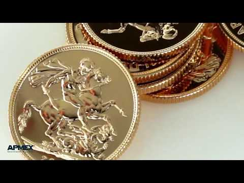 APMEX Gold Coins: 2015 Great Britain Gold Sovereign
