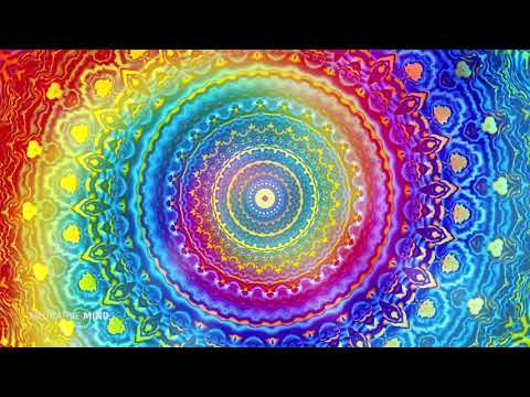 ALL 7 CHAKRAS HEALING《 432Hz 》Aura Cleansing 》Positive Energ