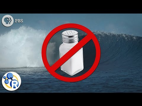 Can We Make Ocean Water Drinkable -- And Should We?