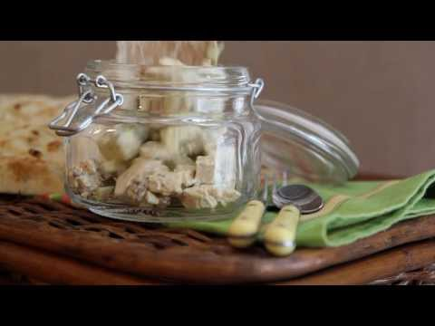 How to Make Fruited Chicken Salad | Chicken Recipes | Allrecipes.com
