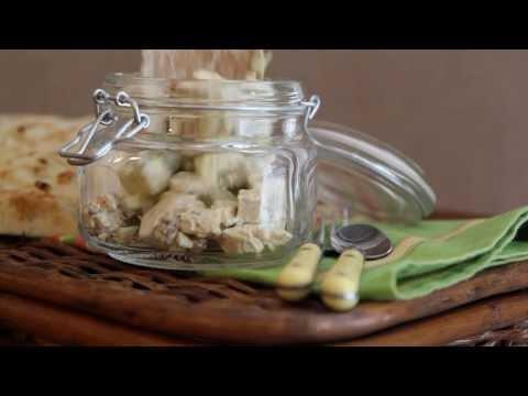 How to Make Fruited Chicken Salad | Chicken Recipes | Allrecipes.com