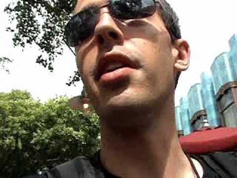Scotts Disney Vlog 20: Love Bugs and Hollywood Studios
