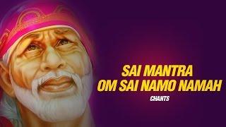 Om Sai Namo Namaha, Shree Sai Namo Namaha - by Suresh Wadkar - Sai Mantra Divine chants