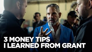 3 Money Tips I learned from Grant - Young Hustlers