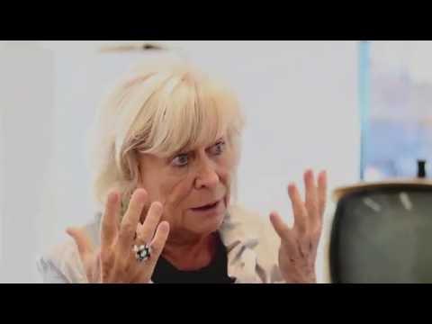 Margarethe von Trotta Interview (Excerpt) - The Seventh Art