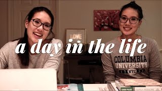 A Day In The Life of a Med School Student (3rd Year of Med School) | VLOGMAS 3