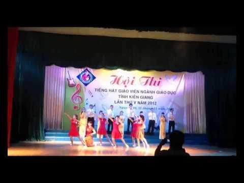 Tự Hào Nhà Giáo Việt Nam - Tốp Ca.mp4