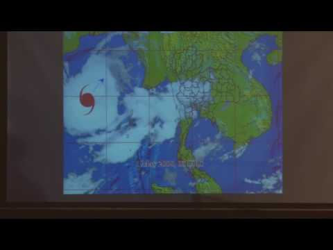 Deciphering the Forecast Predictions | S. R Ramanan | TEDxIITKanpur