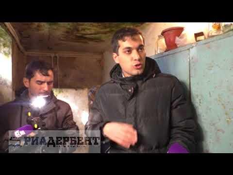 Жители забытого властями общежития в Каспийске живут в ужасных условиях