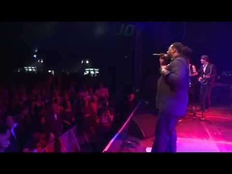 Marc Evans   The Way You Love Me live at Baltic Soul Weekender 5