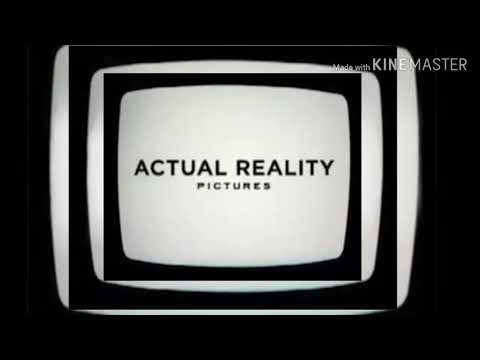 Actual Reality Pictures Logo Remake