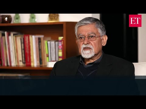 Budget 2018: Arvind Virmani explains impact of GST, DeMo on Indian economy | ETRise