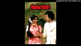 Hey-Roopa || S.P.Balasubrahmanyam || Naduraathri kannada movie Songs