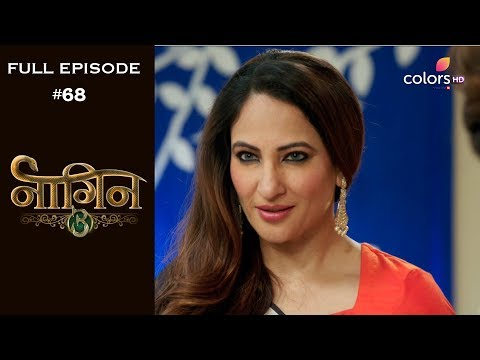 Naagin 3 - 20th January 2019 - नागिन 3 - Full Episode