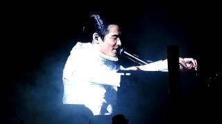 20120511 - 蕭敬騰澳洲悉尼演唱會 - 世界唯一的你(說話+飛吻)