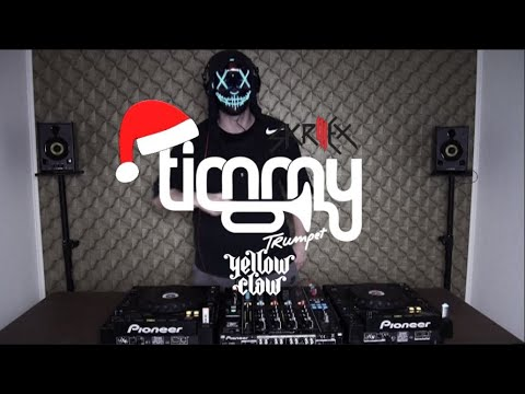 TIMMY TRUMPET & SKRILLEX & YELLOW CLAW - F*CKING XMAS (🎅🏻𝐗𝐌𝐀𝐒 𝐌𝐈𝐗) HD HQ