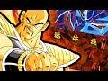Nappa Breakdown - Dragon Ball FighterZ Tips & Tricks