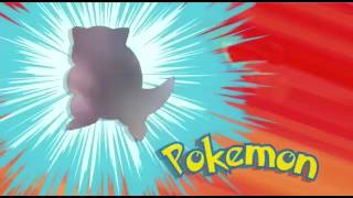 Pokemon CCD mashup.