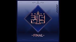 [1 HOUR LOOP / 1 시간] (여자)아이들((G)I-DLE) - LION (Queendom FINAL Comeback Single)
