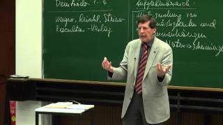 Einführung in die Physik I (42 Einheiten)