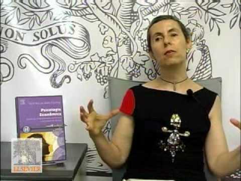 Vera Rita de Mello Ferreira  - Autora Campus Elsevier