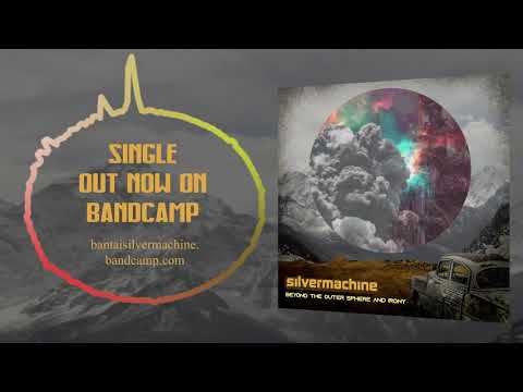 Beyond the Outer Sphere and Irony (single)