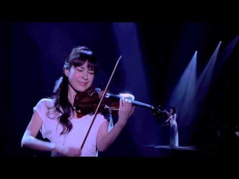 Tsukasa's Violin World #5 Swan
