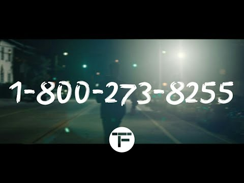 [TRADUCTION FRANÇAISE] Logic 1-800-273-8255 ft....