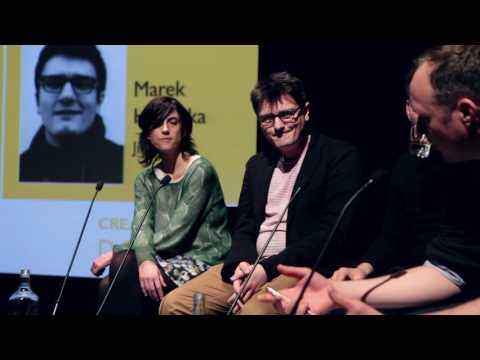 Creative Europe Doc Day - Session 4: Finding your audience