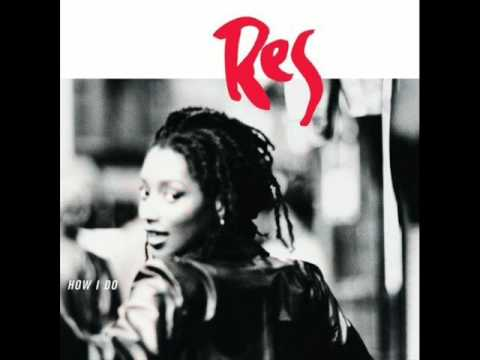 Res - They Say Vision