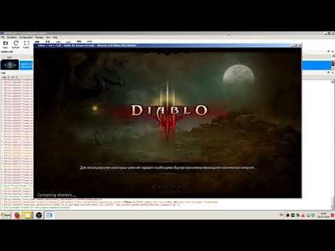 DiIiS (Diablo III Server) - RaGEZONE - MMO development community