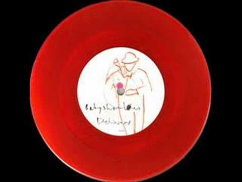 Babyshambles-Delivery(acoustic version)