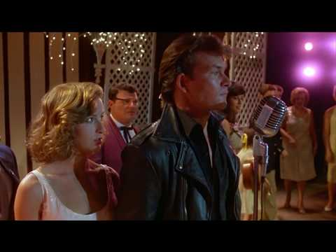 Favorite Movie Clips of All Time - Dirty Dancing - Nobody Puts Baby In The Corner