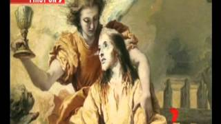 The Prado comes to Brisbane | Channel 7 News | Portrait of Spain: Masterpieces from the Prado