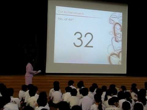 Rulang Primary 2010 PSLE Results (Part 1)