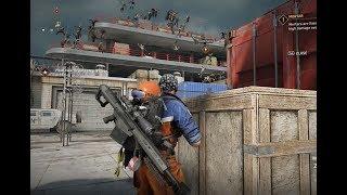 WORLD WAR Z   - Online Multiplayer Gameplay  - New Zombie Survival Game 2019