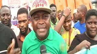 PSP Operators endorse Sanwo-Olu