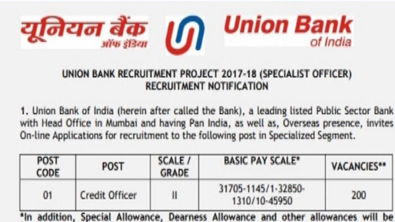 City union bank recruitment application form - city union bank ...