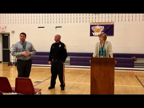 Mt. Ephraim School District School Security Information Session